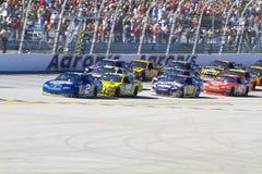 NASCAR:  November 01 Amp Energy 500 Stock Photo