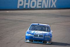 NASCAR:  November 13 Checker O'Reilly Auto Parts Royalty Free Stock Photography