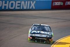 NASCAR:  November 13 Checker O'Reilly Auto Parts Stock Photos