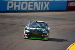 NASCAR:  November 13 Checker O'Reilly Auto Parts Stock Photo