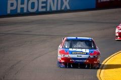 NASCAR:  November 13 Checker O'Reilly Auto Parts Royalty Free Stock Photo