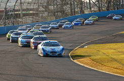 NASCAR:  November 14 Able Body Labor 200 Stock Photo