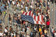 NASCAR:  November 14 Able Body Labor 200 Stock Photo
