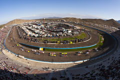 NASCAR:  November 14 Able Body Labor 200 Royalty Free Stock Images