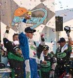 NASCAR:  November 14 Able Body Labor 200 Royalty Free Stock Image