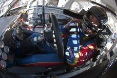 NASCAR:  November 6 Dickies 500 Royalty Free Stock Photos