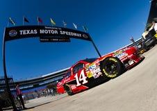 NASCAR:  November 6 Dickies 500 Royalty Free Stock Photography