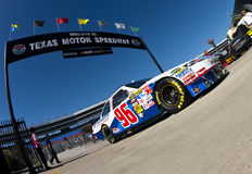 NASCAR:  November 6 Dickies 500 Stock Photography