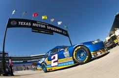 NASCAR:  November 6 Dickies 500 Stock Image