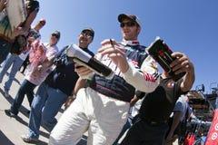 NASCAR:  November 6 Dickies 500 Royalty Free Stock Image
