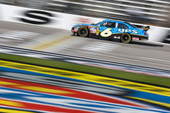 NASCAR:  November 7 Dickies 500 Royalty Free Stock Photos