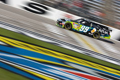 NASCAR:  November 7 Dickies 500 Royalty Free Stock Photography