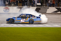 NASCAR:  November 8 Dickies 500 Royalty Free Stock Photo