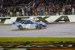NASCAR:  November 8 Dickies 500 Royalty Free Stock Image