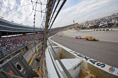 NASCAR:  November 8 Dickies 500 Royalty Free Stock Photography