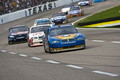 NASCAR:  November 8 Dickies 500 Stock Photo