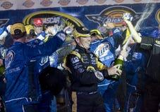 NASCAR:  November 8 Dickies 500 Stock Image