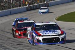 NASCAR: November 04 AAA Texas 500 stock image