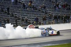 NASCAR: November 04 AAA Texas 500 royalty free stock image