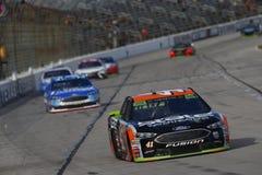 NASCAR: November 04 AAA Texas 500 stock images