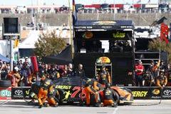 NASCAR: November 04 AAA Texas 500 stock photos