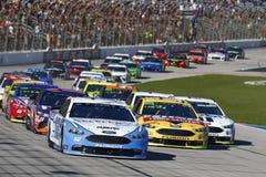 NASCAR: November 04 AAA Texas 500 royalty free stock photo