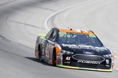 NASCAR: November 02 amerikanska motorförbundet Texas 500 royaltyfria bilder