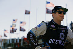 NASCAR: November 11 biljettgalax 200 Arkivbilder
