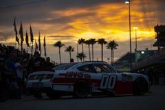 NASCAR: November 16 Ford 300 royaltyfria foton