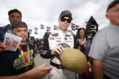 NASCAR: 17 november Ford 400 royalty-vrije stock foto's