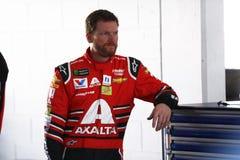 NASCAR: November 17 Ford EcoBoost 400 Arkivfoto