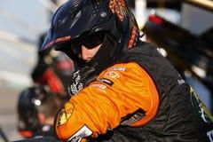 NASCAR: November 20 FORD EcoBoost 400 Arkivbild