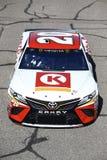 NASCAR: November 10 Kunna-är 500k Arkivbild