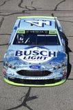 NASCAR: November 10 Kunna-är 500k Royaltyfri Foto