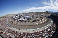 NASCAR: November 13 Kunna-är 500k Royaltyfri Fotografi