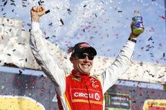 NASCAR: 12 november kunnen-Am 500k Royalty-vrije Stock Fotografie