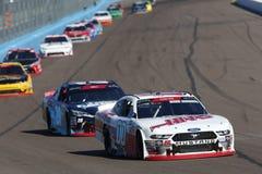 NASCAR: 10 november Whelen wordt vertrouwd op om 200 uit te voeren die stock afbeelding