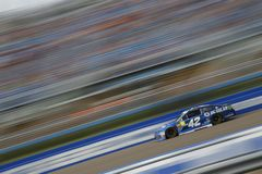 NASCAR : 18 novembre Ford 400 photo libre de droits
