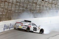 """NASCAR : 3 novembre O """"Reilly Auto Parts Challenge photos stock"""