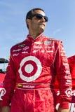 NASCAR 2013:  O RELEVO da DOR DE CABEÇA do PRESENTE da série do copo da sprint DISPAROU em 500 Fotografia de Stock Royalty Free