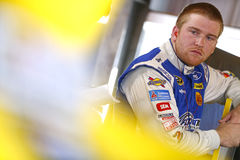 NASCAR: O relevo rápido 500 do presente do 28 de outubro Foto de Stock Royalty Free