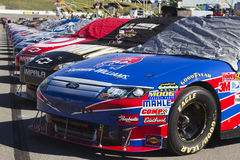 NASCAR:  Oct 03 Price Chopper 400 Stock Photo