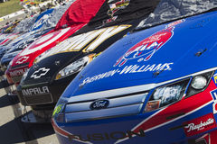 NASCAR:  Oct 03 Price Chopper 400 Stock Photography