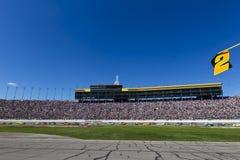 NASCAR:  Oct 03 Price Chopper 400 Stock Photos