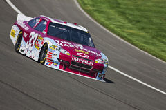 NASCAR:  Oct 08 Pepsi Max 400 Stock Photo
