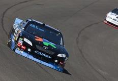 NASCAR:  Oct 08 Pepsi Max 400 Royalty Free Stock Image