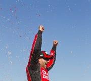 NASCAR:  Oct 10 Pepsi Max 400 Stock Photo