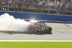 NASCAR:  Oct 10 Pepsi Max 400 Stock Images