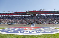 NASCAR:  Oct 10 Pepsi Max 400 Stock Photography