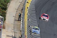NASCAR: 09 Oct Bank van Amerika 500 Royalty-vrije Stock Afbeeldingen